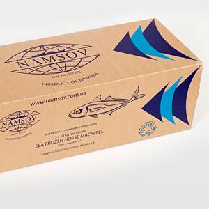 Corrugated packaging product – Namsov [photo]