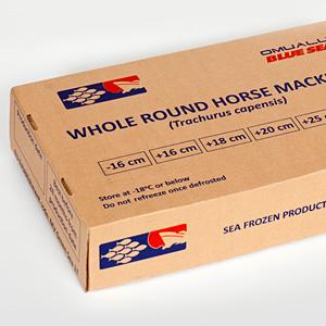 Corrugated packaging product – Omualli [photo]